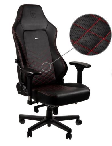 Chaise gaming Noblechairs Hero