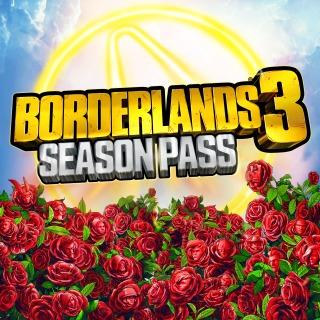 Season Pass pour Borderlands 3 sur PS4 et PS5 (Dématérialisé)