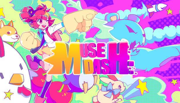 Muse Dash sur PC (Dématérialisé)