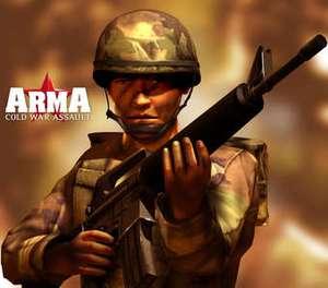 ARMA: Cold War Assault Gratuit sur PC (Dématérialisé)