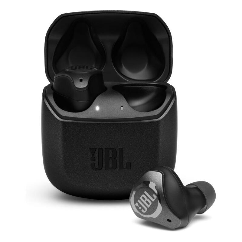 Écouteurs sans-fil à réduction de bruit active JBL Club Pro+ TWS