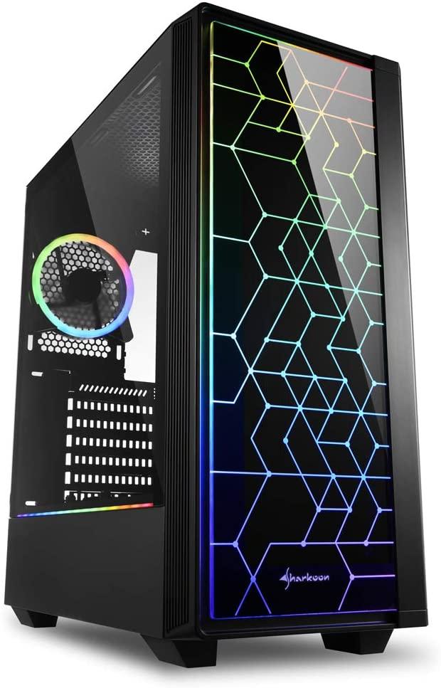 PC fixe - Intel I5-11600KF, RTX 3070, 16 Go RAM (3200), 512 Go SSD NVMe, Alim Bequiet 700W 80+ Gold, B560 Pro4 (1494€ avec montage)