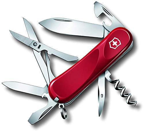 Couteau Suisse Victorinox Évolution 14