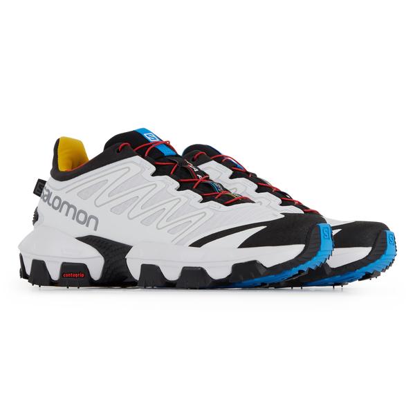 Paire de chaussures homme Salomon XA Pro street - Taille 41 1/3 ou 42