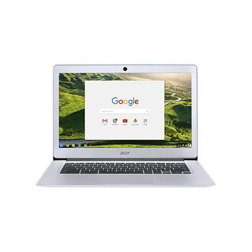"""PC Portable 14"""" Acer chromebook 514 CB514-1H-P76S-143 - Pentium N4200, 4Go RAM, 128Go SSD, Chrome OS"""