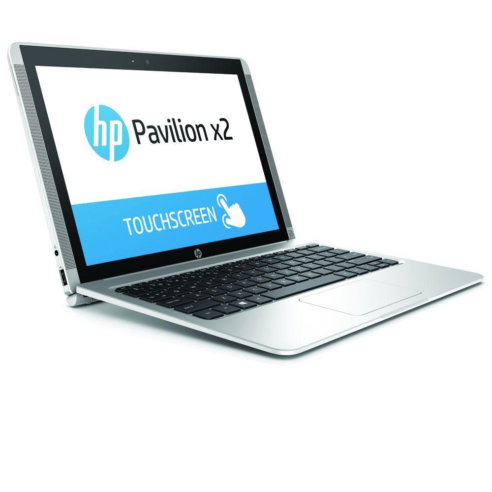 "Tablette Hybride 12"" HP Pavilion X2 12-B000NF - Intel M3-6Y30, 4 Go de Ram, 128 Go SSD"