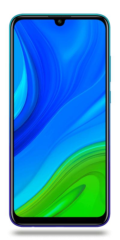 """Smartphone 6.21"""" Huawei P Smart 2020 - 4 Go de Ram, 128 Go"""