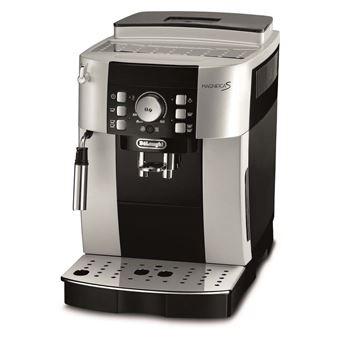 Machine expresso avec broyeur Delonghi MagnificaS ECAM 21.112.S - 1450W