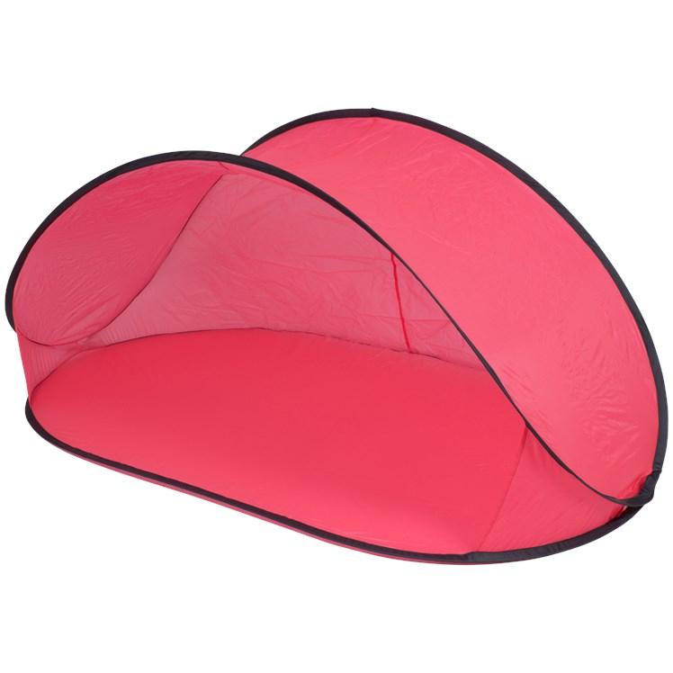 Tente de plage avec protection UV - Plusieurs coloris