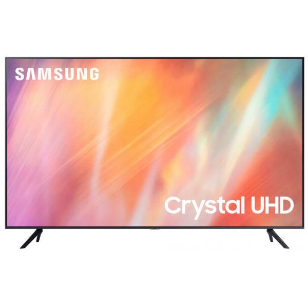 """TV 55"""" Samsung UE55AU7172 (2021) - LED, 4K"""