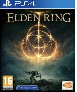 [Précommande] Elden Ring PS5, PS4, Xbox Séries, PC (+10€ offerts sur le compte Adhérent)