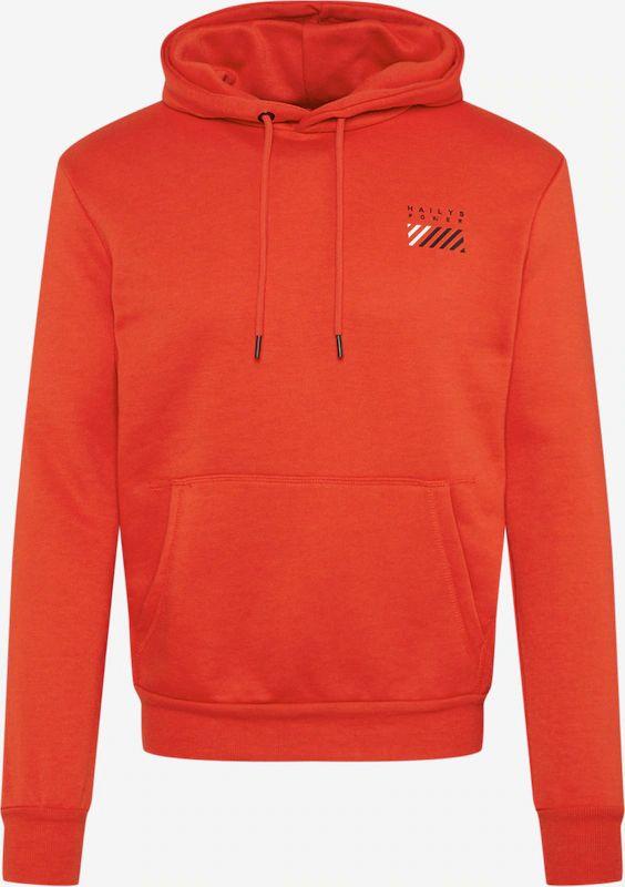 Sweat-shirt 'Freddy' Hailys Men - Divers coloris, Tailles XS à XL