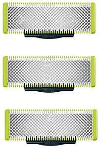Lot de 3 lames Philips Oneblade (via 23,80€ sur Carte Fidélité) - en magasins participants