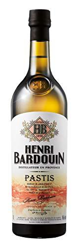 Bouteille de Pastis Henri bardouin - 70cl
