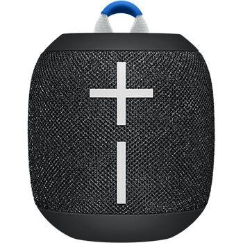 [Clients SFR] Enceinte Ultimate Ears Wonderboom 2 - Noir (via 40€ remboursés sur la facture)