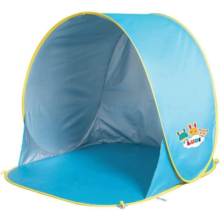 Sélection d'articles bébé en promotion - Ex : Tente Pop-Up bébé Ludi Tent'UV anti-UV 50