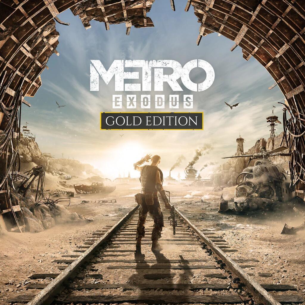 Jeu Metro Exodus - Enhanced Edition Gold Edition sur PC (Dématérialisé - Steam)