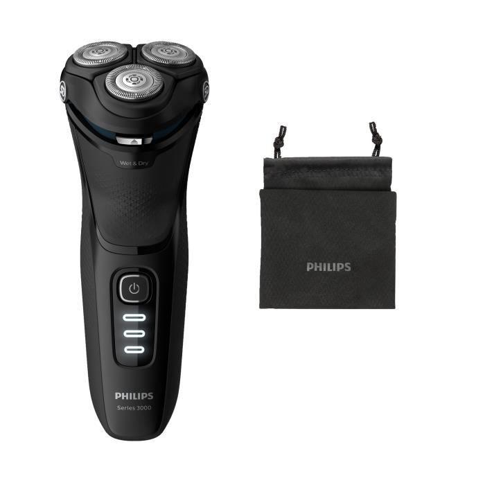 Rasoir électrique Philips S3233/52 Series 3000
