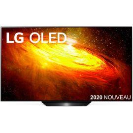 "TV 55"" LG OLED55BX6LB - 4K UHD, OLED, Smart TV (+jusque 230,96€en Rakuten Points)"