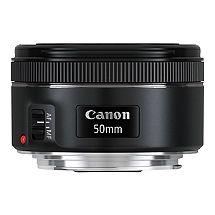 Objectif Canon 50mm F1.8 EF