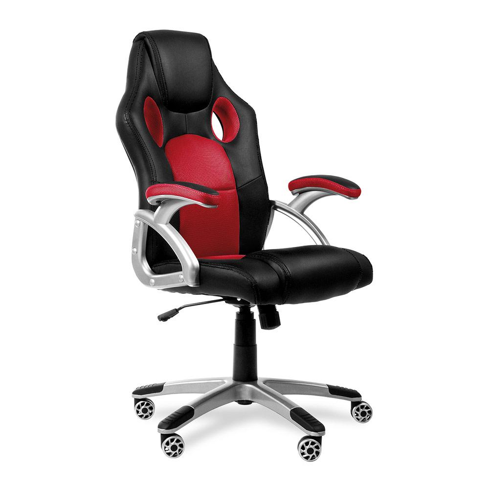 Chaise gaming Mc Haus Racing