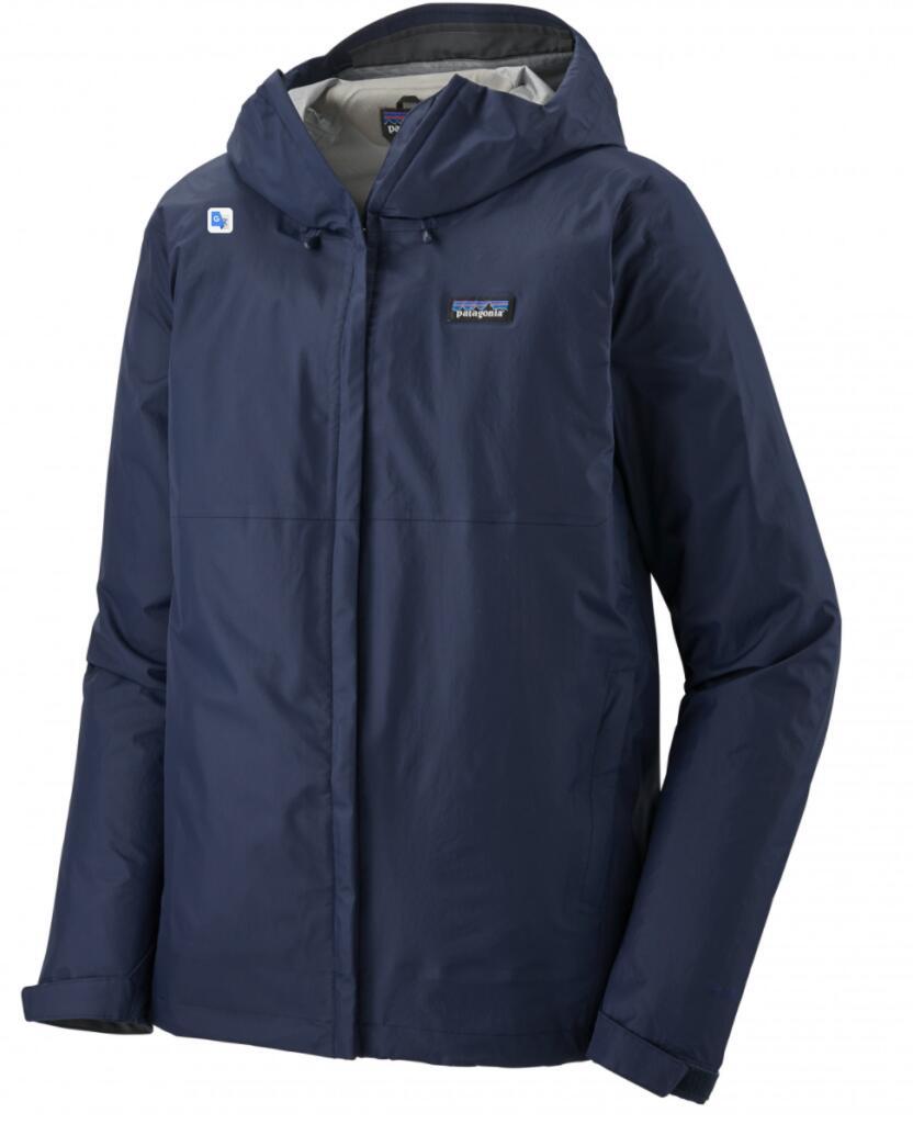 Veste imperméable Patagonia Torrentshell 3L Jacket - Du S au XL