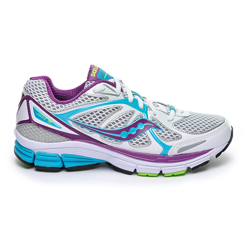 30% de réduction sur une sélection de chaussure running Saucony
