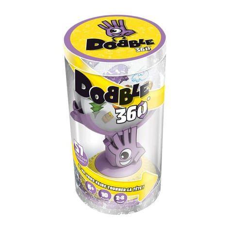 Jeu de société Asmodee - Dobble 360