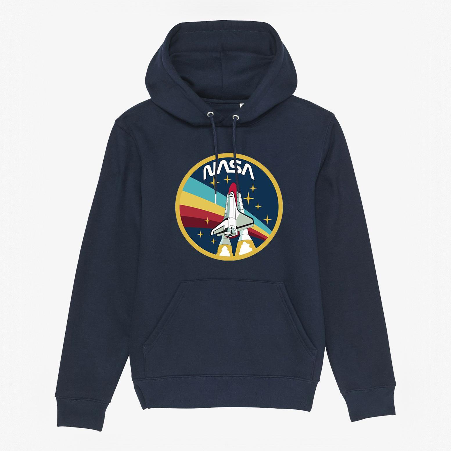 Sélection de Sweat-Shirt à capuche NASA