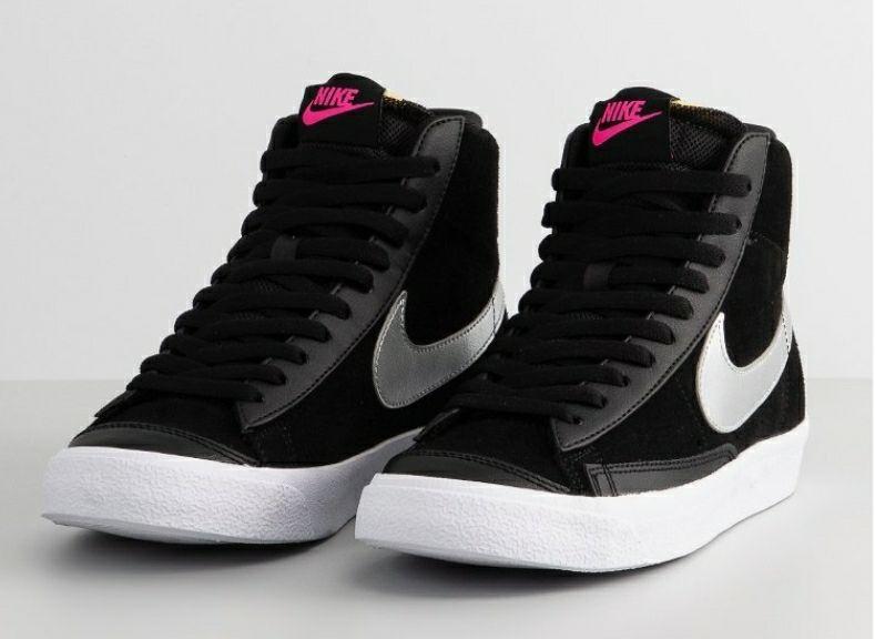 Baskets Nike Blazer '77 - noir, Du 36 au 42.5