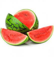 Sélection de fruits en promotion - Ex: Pastèque sans pepins - Catégorie 1, Calibre 4 (La Pièce)