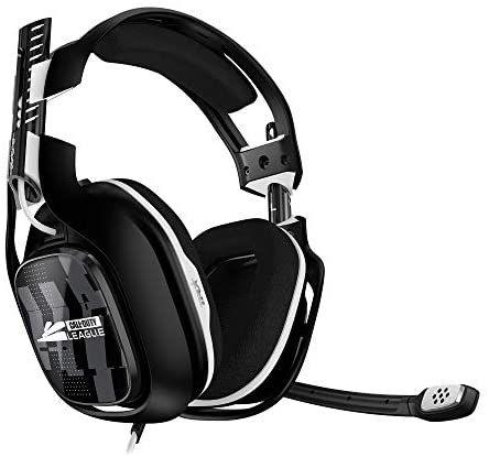 Casque Gamer Astro A40 TR COD Edition - Noir/Blanc