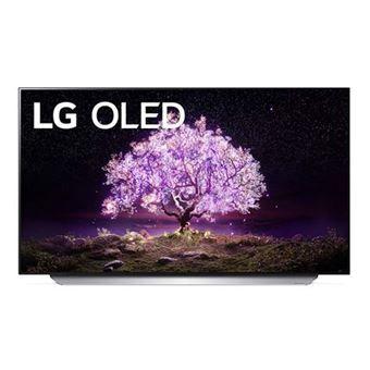 """TV OLED LG 55"""" OLED55C15LA - 4K UHD, SMART TV"""