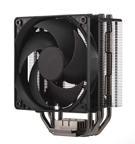 Ventirad processeur Cooler Master Hyper 212 Black Edition - 120mm (Frais de port et d'importation inclus)