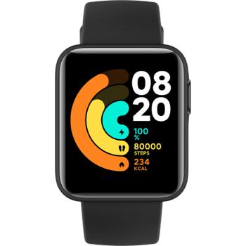 [Clients SFR] Montre connecté Xiaomi Mi Watch Lite (Via ODR de 30€)