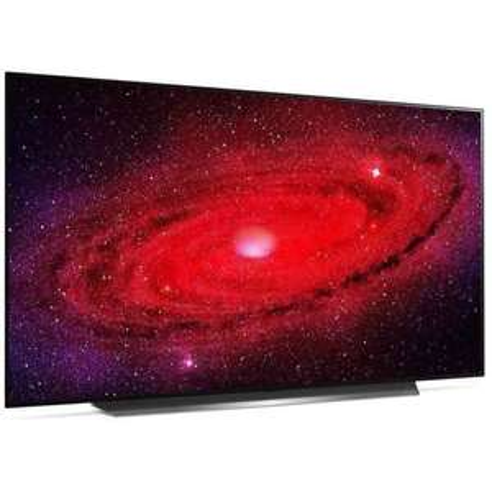"[CDAV] TV 55"" LG 55CX3 - OLED, 4K UHD, 100 Hz, HDR 10 Pro, Dolby Vision & Atmos, HDMI 2.1, FreeSync, Smart TV"
