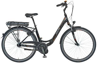 Vélo à assistance électrique Phophete City E-Bike 28 pouces autonomie 150Km - Navigator 6100
