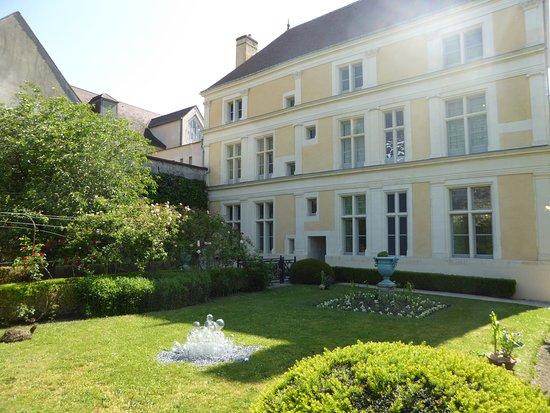 Entrée gratuite au musée Jean de La Fontaine - Château-Thierry (02)