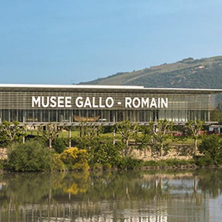 Entrée gratuite au Musée Gallo-Romain - Saint-Romain-en-Gal (69)