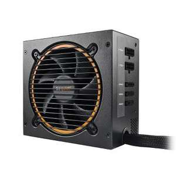 Alimentation PC Be Quiet Pure Power 9 Modulaire (80 Plus Argent) - 700W