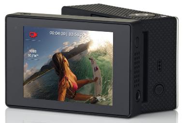GoPro BacPac Ecran LCD Touch