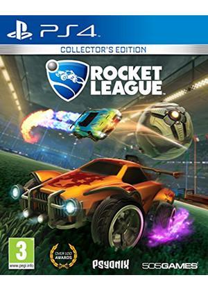 [Précommande] Rocket League Collector's Edition sur PS4 (Version UK)