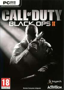 Call of duty Black Ops 2 - Pc