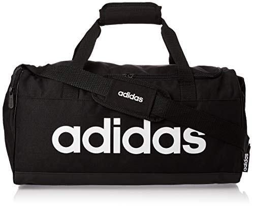 Sac de sport Adidas Lin Duffle - Noir