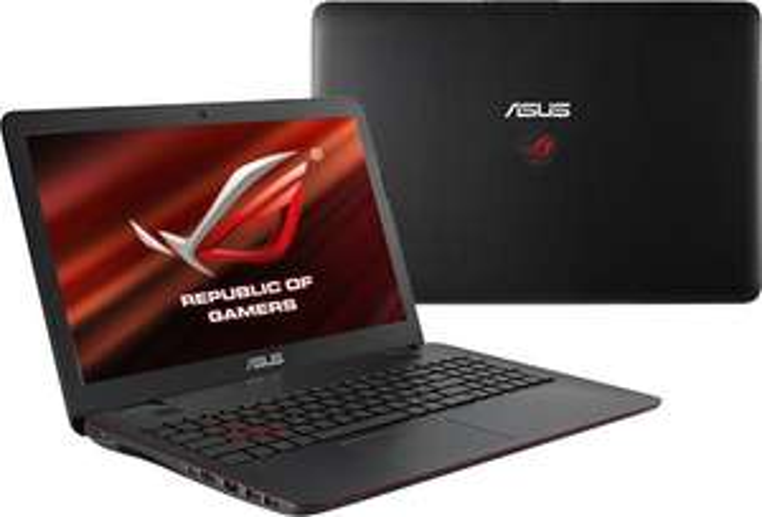 "PC Portable 15.6"" Asus ROG GL551JW-XO376T - Intel Core i5-4200H, 8 Go de Ram, 500 Go, GeForce GTX 960M"