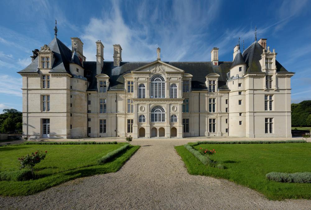 Visite guidée Gratuite du Château d'Écouen - Musée National de la Renaissance - Écouen (95)