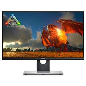 "Ecran PC 27"" Dell S2716DG - WQHD, 144Hz, G-Sync"