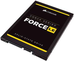 "SSD interne 2.5"" Corsair Force LE (Mémoire TLC) - 240 Go"