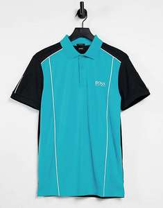 Polo homme Hugo Boss Athleisure - Paddy 7