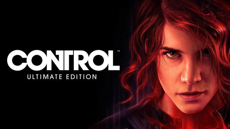 Jeu Control : Ultimate Edition sur PS5 (Dématérialisé - 15.99€ avec le PS+)